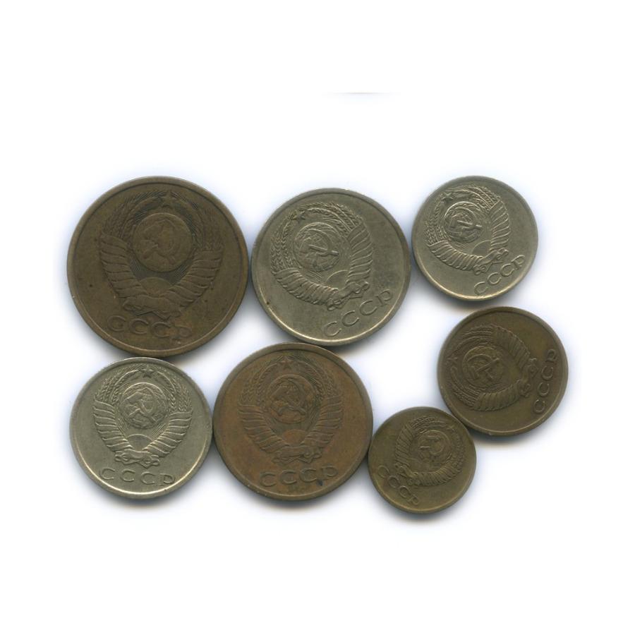 Набор монет СССР 1978 года (СССР)