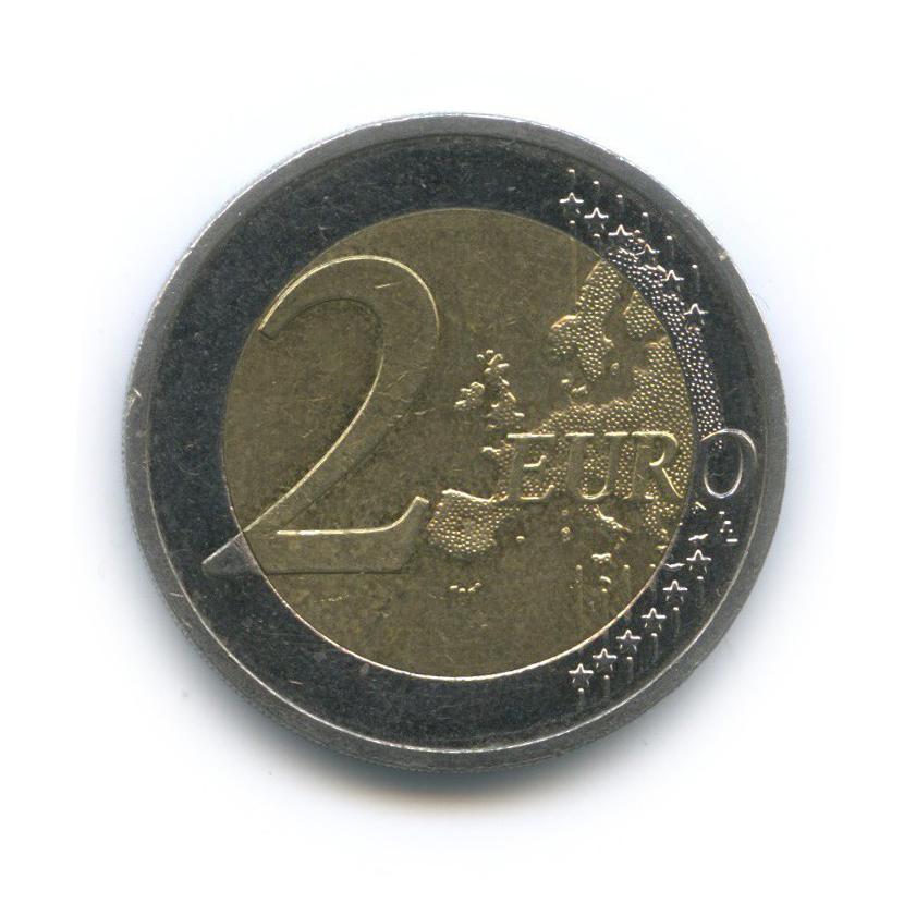 2 евро — Федеральные земли Германии - Церковь Св. Михаэля, Нижняя Саксония 2014 года G (Германия)