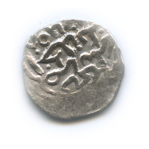 Дихрем - Кульна-хан, чекан Сарая ал-Джедид (760 г.х., №286)