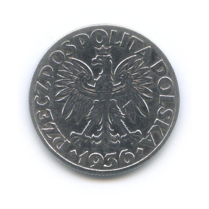 2 злотых 1936 года (Польша)