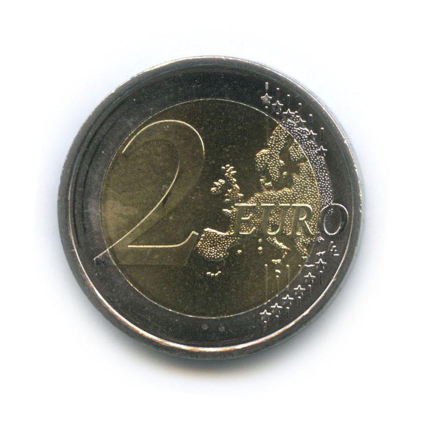 2 евро - 200-летие Национального банка Австрии 2016 года (Австрия)