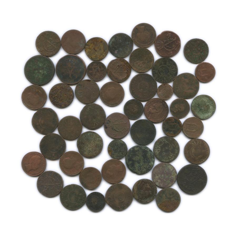 Набор монет (50 шт.) (Швеция)