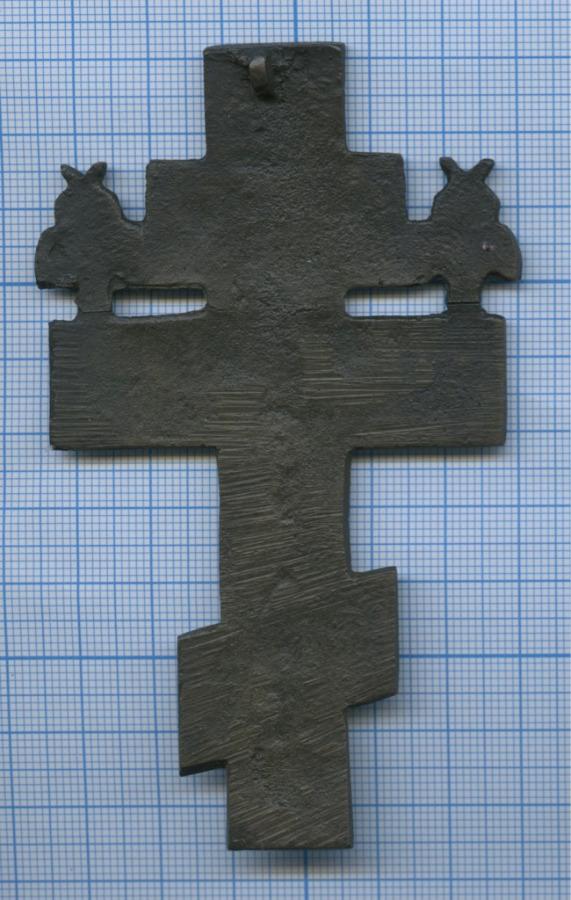 Крест-распятие