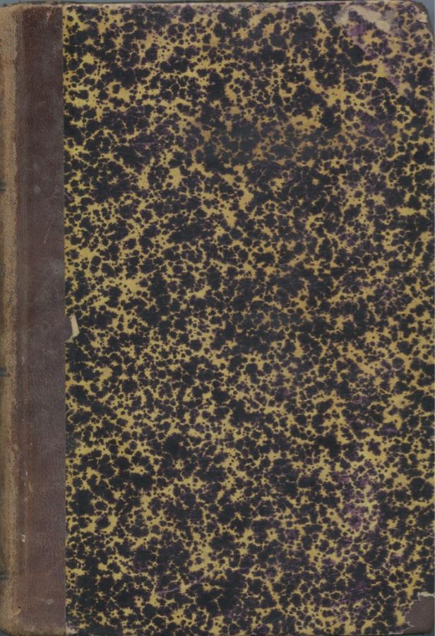 Книга «Полное собрание сочинений Ф. М. Достоевского», 11-й том, 1-я часть (548 стр.) 1985 года (Российская Империя)