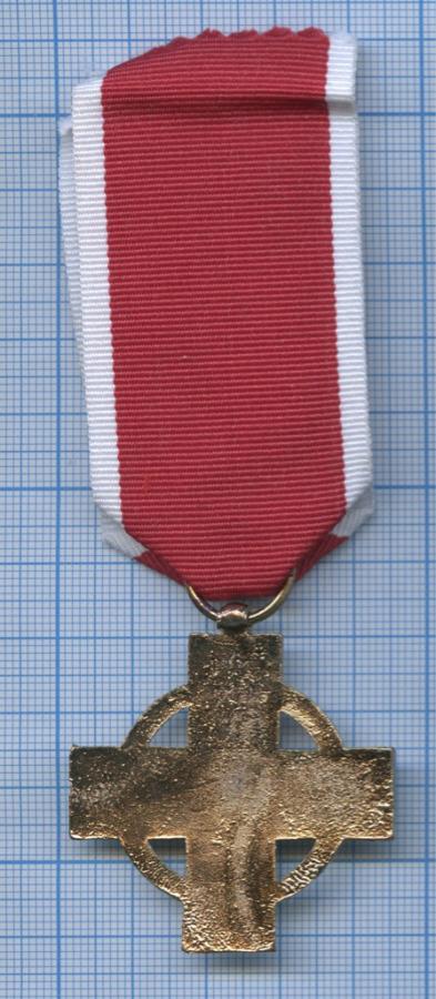 Медаль «Заслужбу впожарной команде» (копия) (Германия (Третий рейх))