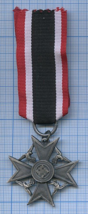 Медаль «Испанский крест» (копия) (Германия (Третий рейх))