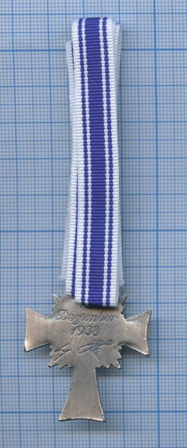 Почётный крест немецкой матери (копия) (Германия (Третий рейх))