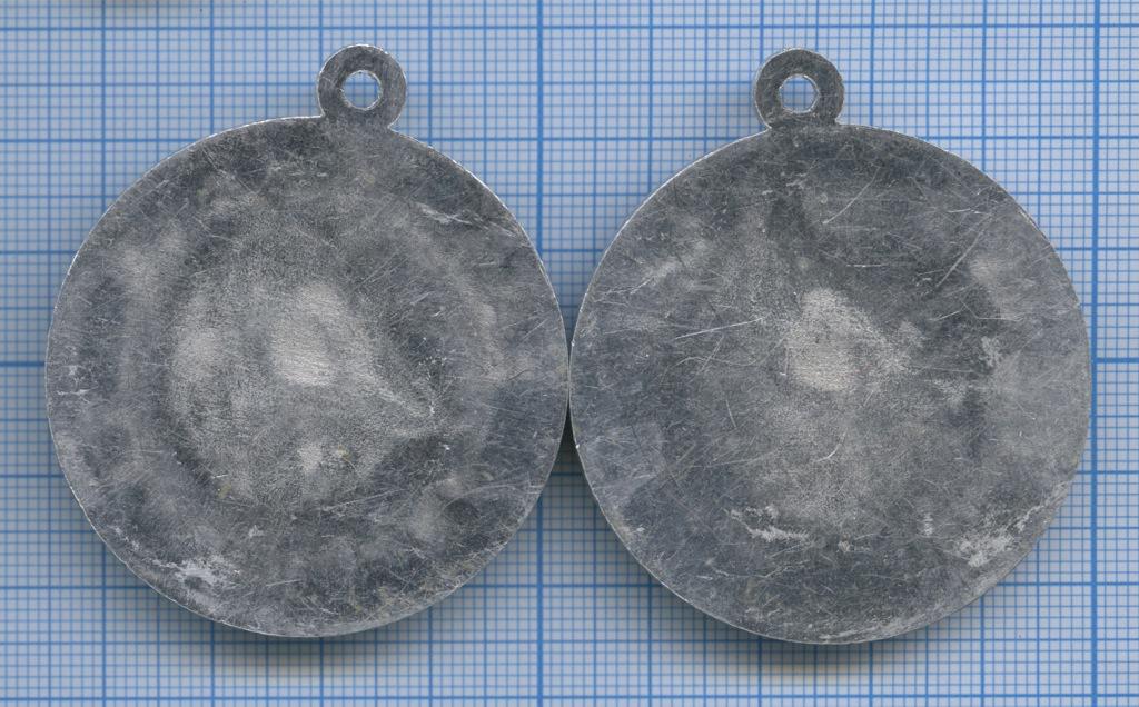 Набор медалей «Колли клуб, Ленинград» (СССР)