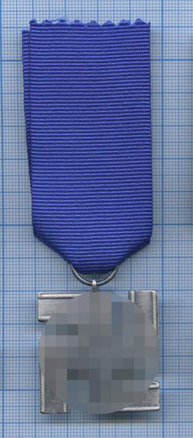 Медаль «Fur Treue Dienste inDer » (копия) (Германия (Третий рейх))