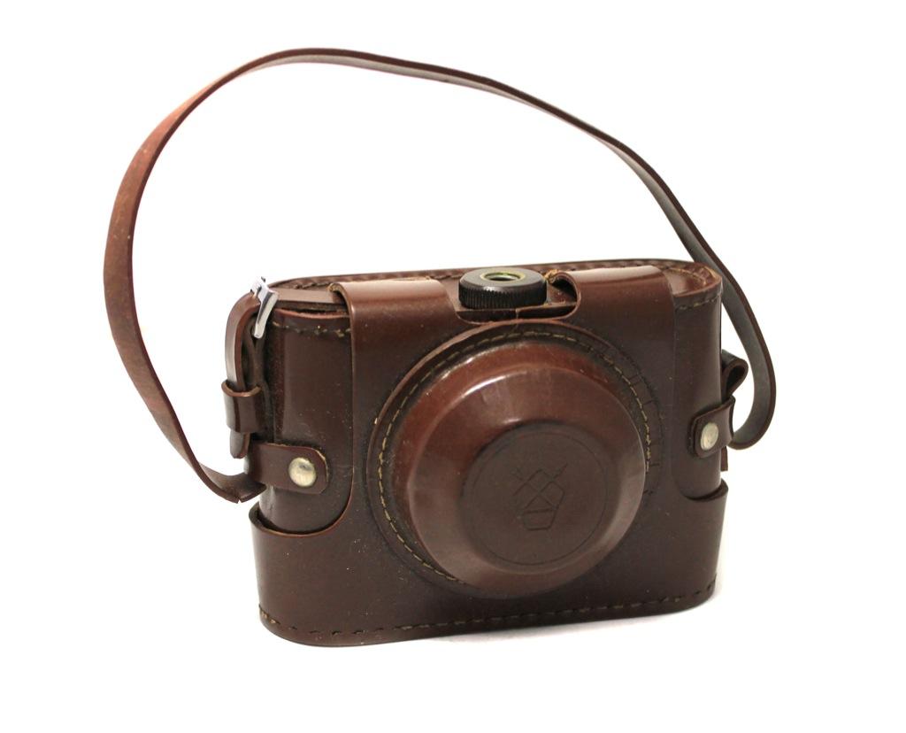 Чехол отфотоаппарата (13×9 см) (СССР)