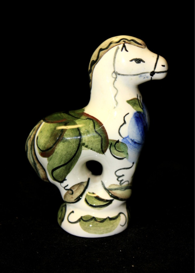 Фигурка «Конь» (12 см)