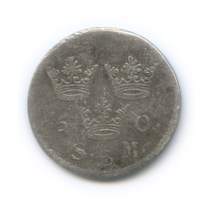 5 эре 1691 года (Швеция)
