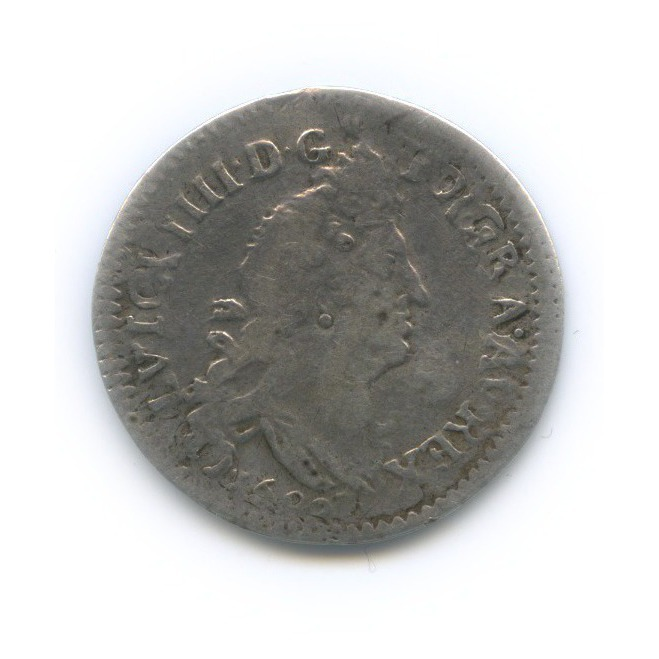 4 соля - Людовик XIV 1692 года (Франция)
