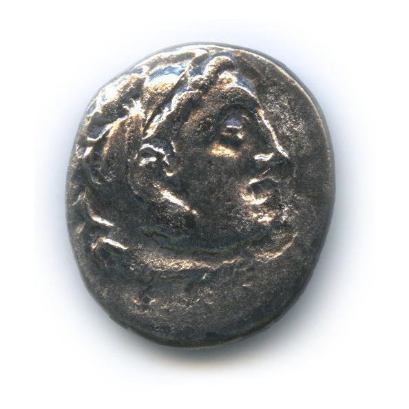 Драхма - Александр III, 336-323 гг. до н. э.