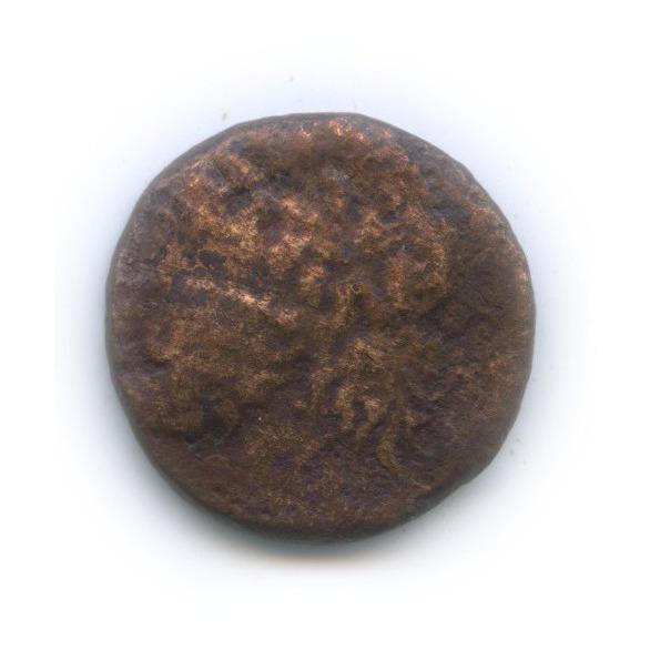 Сицилия, Тимолеон, 336-317 гг. до н. э., Зевс/конь