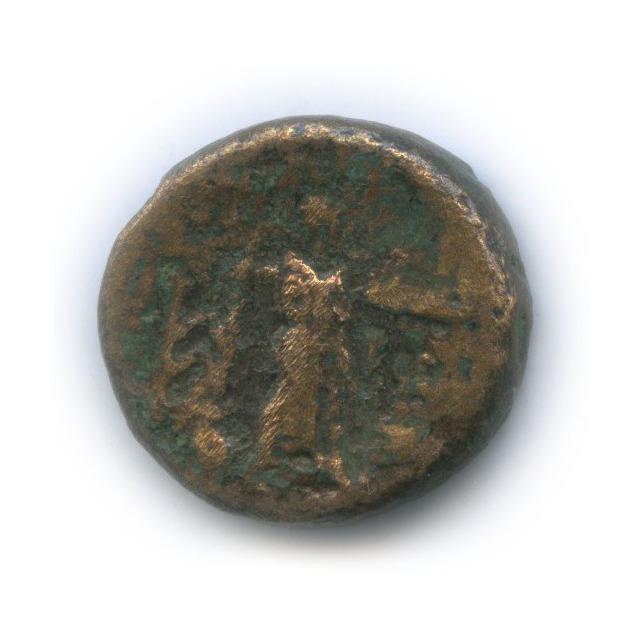 Фессалия, Лига, 196-146 ггдо н. э., Афина/Аполлон