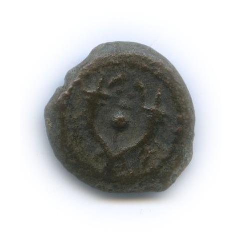 АЕпрута - Александр Яннай, 103-76 гг. до н. э., Иудея