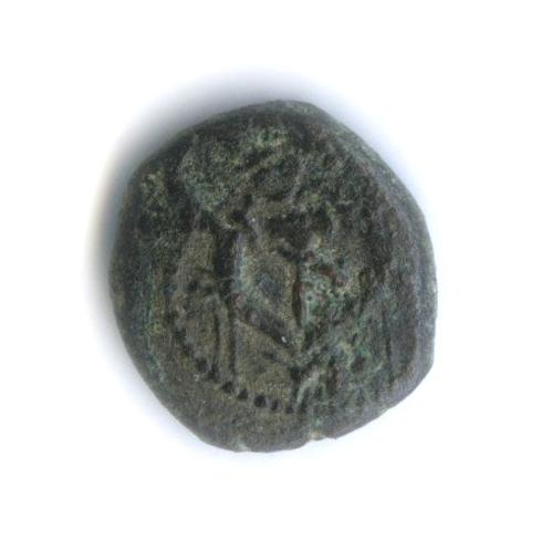 АЕпрута - Аристобул I, 104-103 гг. до н. э., Иудея