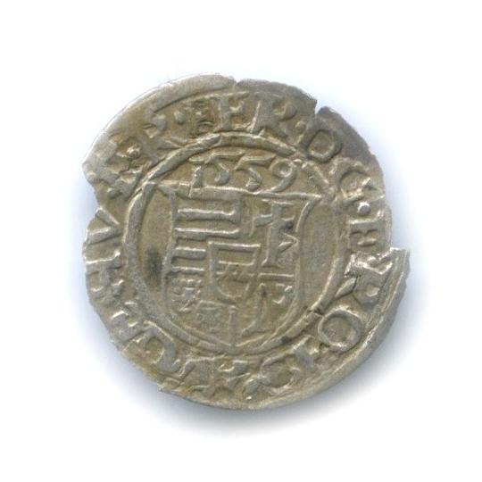 Денар - Фердинанд I 1559 года (Венгрия)