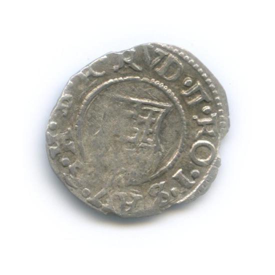 Денар - Рудольф I 1600 года (Венгрия)