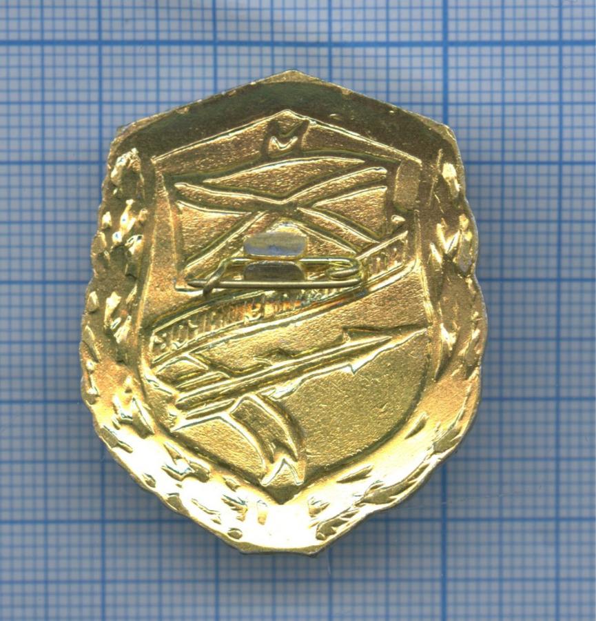 Знак «Адмирал Ушаков» (Россия)