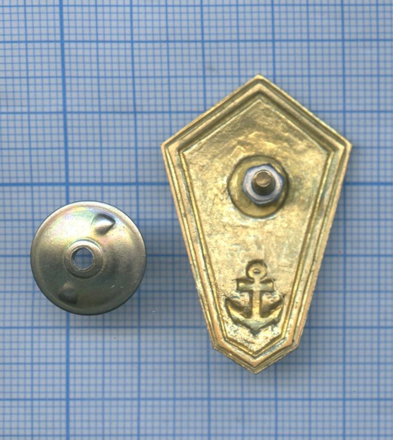 Знак «П.С. Нахимов» (СССР)