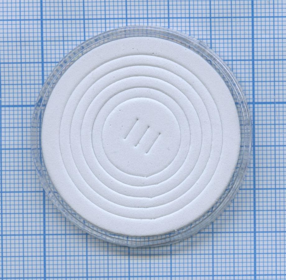 Капсула для монеты (универсальная)