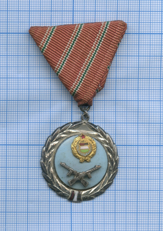 Медаль (Болгария)