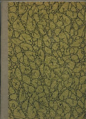 Нотная книга «Иоганн Себастьян Бах» (49 стр.), до1917 г. (Германия)
