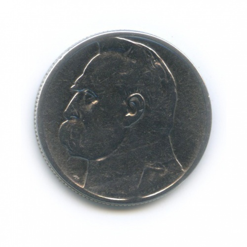 2 злотых 1934 года (Польша)