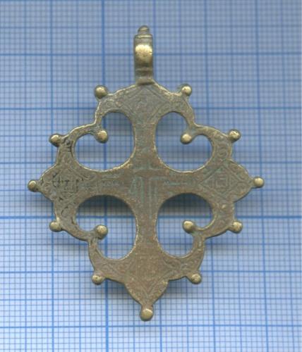 Крест-штурвал
