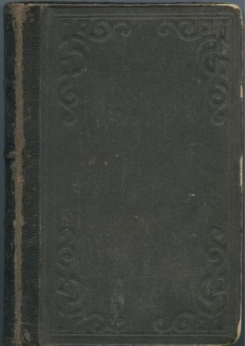 Книга «Сочинений Генриха Гейне», 11-й том, 2-е издание (328 стр.) 1881 года (Российская Империя)