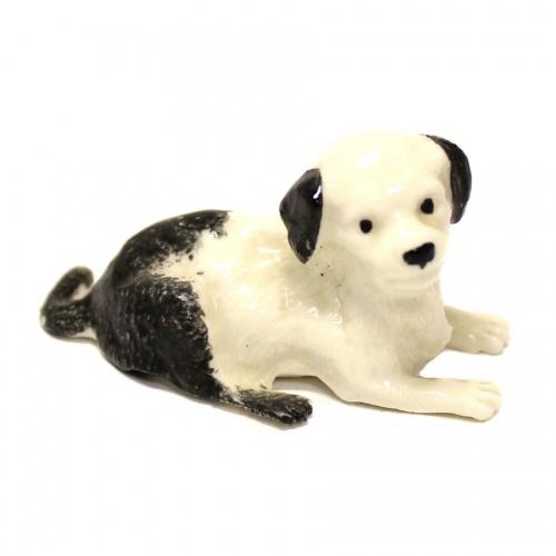 Фигурка «Собака» (3×6 см)