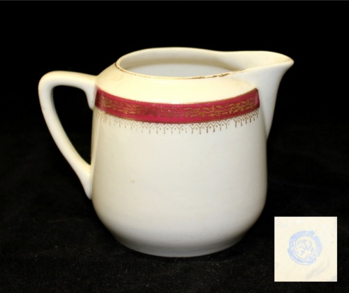 Соусник (клеймо, 8,5 см) (СССР)