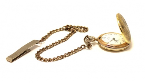 Часы «NDS» (рабочие)