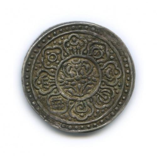 Тангка, Тибет, XIX в.