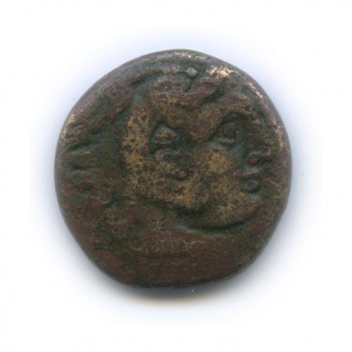 Македония, Кассандр, 319-297 гг. до н. э., Геркулес/всадник