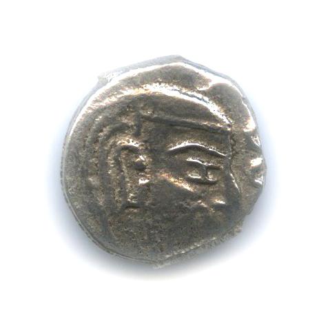 Драхма - Гупта, 415-450 гг. (Индия)