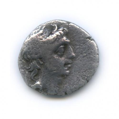 Драхма - Каппадокия, Ариобарзан III, 51-42 гг. до н. э.