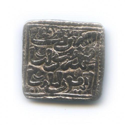 Дирхем - Муваххиды, Аль-Андалуз, XII в.