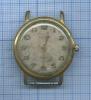 Часы «Восток» (противоударные, пылезащитные, сгравировкой) 1971 года (СССР)