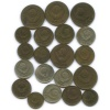 Набор монет СССР 1970-1973 (СССР)