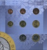 Набор монет (вальбоме) 2009 года (Беларусь)