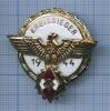 Медаль «Kreissieger - 1944» (копия) (Германия (Третий рейх))