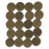Набор монет 2 копейки (разные года) 1968-1991 (СССР)