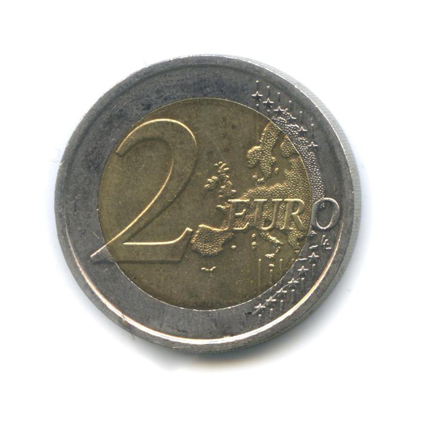 2евро— 100 лет Международному женскому дню 2011 года (Бельгия)