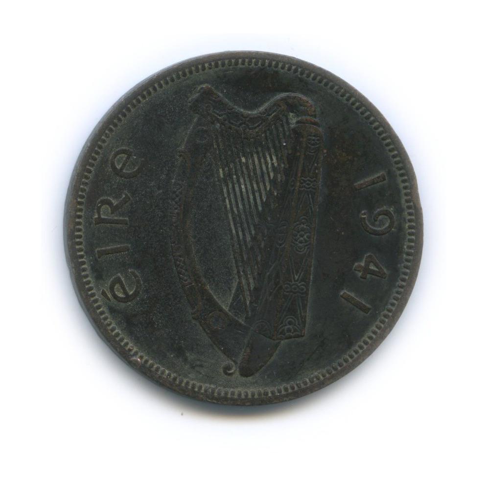 1 пенни 1941 года (Ирландия)
