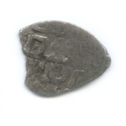 Дихрем - Джанибек-хан, чекан Сарая ал-Джадид (746 г. х., Золотая Орда)