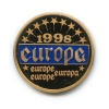 Жетон «Europa 1998»