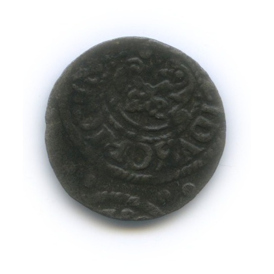 Солид— Королева Кристина, Рига 16?? (Швеция)